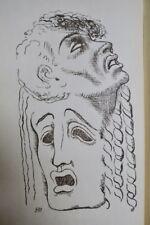 DES BAUX Cyril Essai d'une poétique du théâtre. Livre premier: Introduction à...