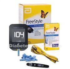 Freestyle Optium Neo Glicemia & Chetone Misuratore/Monitor/System-prezzo consigliato £ 69.99
