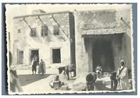 Tunisie, Tozeur (توزر) Vintage silver print Tirage argentique  8x11  Circa