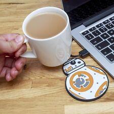 Star Wars BB8 USB Calentador De Tazas