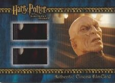 Harry Potter and the Sorcerer's Stone - FILM CEL Lord Voldemort Revealed 197/397