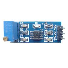 NE555 Pulse Signal Generator Frequency Adjustable Module Square Wave Board