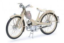 Nsu Quickly N Beige Motorcycle 1:18 Model 6627 SCHUCO