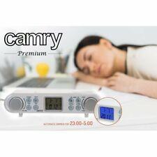 Unterbau Küchenradio Radio Küche Timer Alarm Uhr Unterschrank Lautsprecher