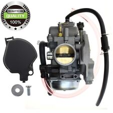Carburetor Assembly For Yamaha Grizzly 300 YFM300 2012 2013 2014 Motor Carb Assy