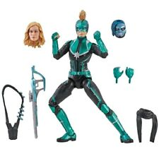 """Marvel Legends CAPTAIN MARVEL (Starforce) 6"""" Figure Target Exclusive IN HAND!!!"""