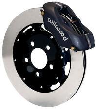 WILWOOD DISC BRAKE KIT,FRONT,01-10 CHRYSLER PT CRUISER,03-05 DODGE NEON SRT-4,12