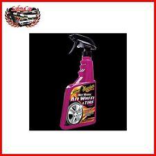 Meguiar's Pulitore cerchi rapido - Hot Rims - All Wheel Cleaner G9524EU 710 ml