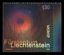 2009 Europa CEPT - Liechtenstein - singolo