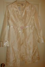 BONNIE/JEAN~girls~TWO/PIECE/EMBROIDERED/COAT/&/DRESS! (10) BRAND/NEW! @@ NICE!