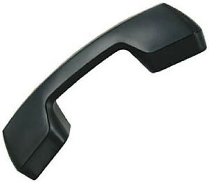 25 NEW ESI Phone Handsets Receivers IVX EKT DP1 Charcoal Gray Black w/ Warranty