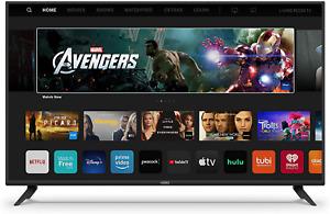 VIZIO 70/50 Inch V-Series 4K UHD LED HDR Smart TV w/ Apple AirPlay & Chromecast