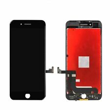 Black LCD Display Touch Screen Digitizer Framed Assembly For iPhone 7 Plus 5.5''