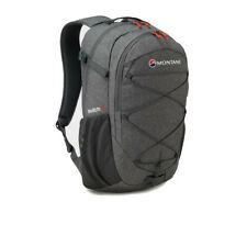 Montane Unisex Switch 20 Backpack Grey Sports Outdoors Breathable Lightweight