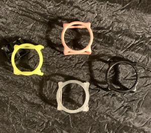 1980's SWATCH Watch SWATCH Guard Too Mens Size 34mm Various Colors Pick One