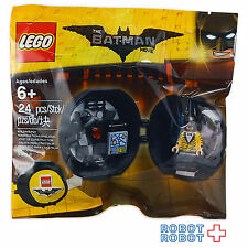 LEGO 5004929 The Batman Movie Batman Battle Pod Polybag  MIP