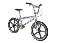 Skyway TA 20 Replica Complete BMX Bike - 21.5TT - Various Colours