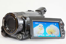 "Sony HDR-XR520VE Full HD-AVCHD Handycam Camcorder 240 GB , 12 Megapixel ""TOP"""
