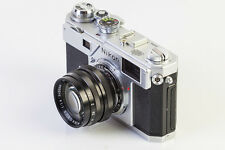 12-025 Nippon Kogaku Japan, Nikon S 3  - 2000 limited edition