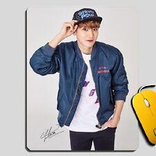 CHANYEOL CHAN YEOL EXO EXODUS mouse pad KPOP NEW
