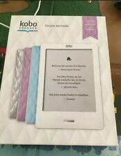 Kobo ereader Touch Edition 1GB, Wi-Fi, 6in - Lilac Quilt (Purple)