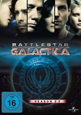 Battlestar Galactica - Staffel 2.2 ( Season 2.2 ) 3 DVDs - Neu