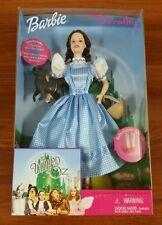 Talking Dorothy Mattel Barbie NRFB 1999