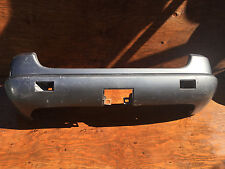 1998 1999 2000 2001 Mercedes ML320 430 ML55 rear bumper cover 1638800171