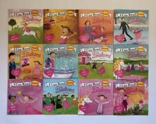 Pinkalicious Phonics I Can Read Readers Learn to Read Childrens Books Lot 12