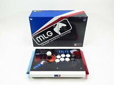 Mad Catz Major League Gaming Arcade Fightstick Tourament Edition for PS3
