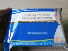 EVERYTHING MUST GO SALE! FROM USA! Makeup Remover Cleansing Towelettes 25 Pc #1