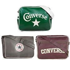 Converse Umhängetasche Schultertasche Messenger Bag Laptoptasche Tasche