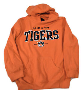 Outerstuff NCAA Youth Boys Auburn Tigers Hoodie New S (8)