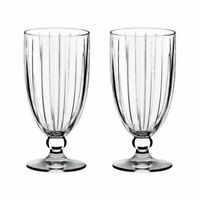 Riedel 0515/21S6 Sunshine Collection Crystal Tall All-Purpose Glass, Set of 2