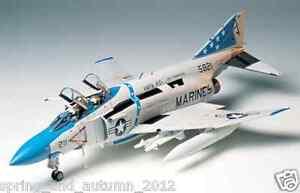 F-4J Phantom II - 1:32 Air Craft Series No 6 by Tamiya 60306