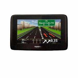 TomTom Portable GPS Blue&Me TOMTOM 2 FIAT 500 Model 4CS03