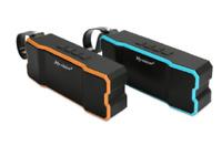Bluetooth Speaker, IPX7 Water Resistant Outdoor Portable Stereo Speaker