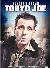 Tokyo Joe (DVD, 2004) Humphrey Bogart RARE OOP NEW & SEALED