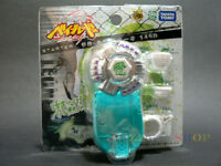 Metal Fight BeyBlade Fusion BB-04 LEO 145D With Launcher Takara Tomy