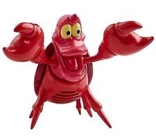 Disney's Singing Sebastian The Crab from Ariel the little mermaid