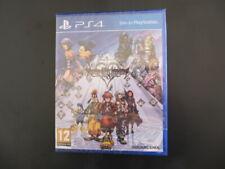 Kingdom Hearts HD 2.8 Final Chapter Prologue PS4 PAL ESPAÑA  FÍSICO