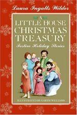 A Little House Christmas Treasury: Festive Holiday