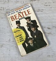 The Beatles Book 1964 Teen Fan Beatle Dezo Hoffman Paperback