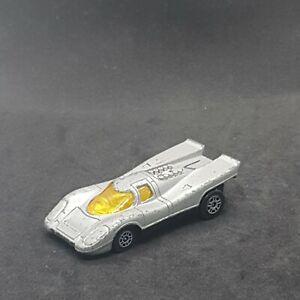Porsche 917 E94 CORGI Juniors Growlers Die-Cast Vintage Vehicle 1975 Mettoy