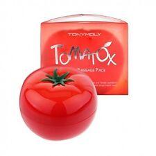 [TONYMOLY] Tomatox Magic White Massage Pack 80g / Whitening Effect Skin Care
