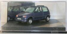 Articoli di modellismo statico blu Vitesse per Fiat
