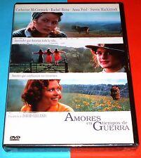 AMORES EN TIEMPOS DE GUERRA / The Land Girls - Precintada