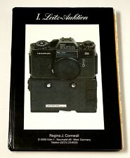 Leitz-Auktion 1 Oktober 1983 Regina J. Cornwall rare catalogue in VGC