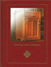 Creating custom cabinetry (Handyman Club library)