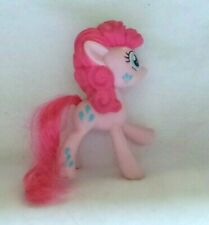 MY LITTLE PONY MON PETIT PONEY PINKIE PIE EQUESTRIA McDONALD'S HAPPY MEAL 2016